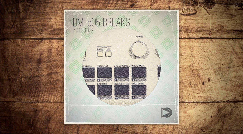 SampleScience DM-505 Breaks