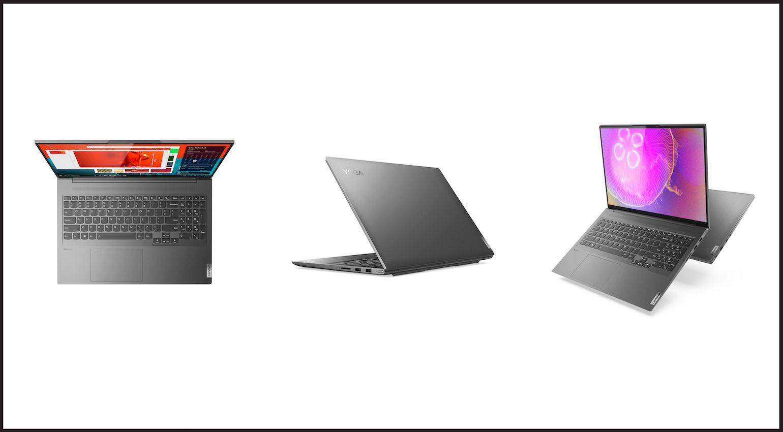 Lenovo Yoga 7 Carbon Slim und Pro: Neue Laptops mit Windows 11