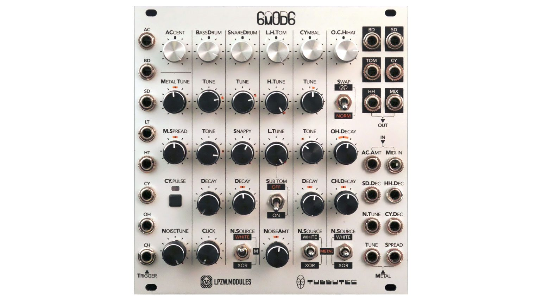 Tubbutec LPZW.modules 6m0d6