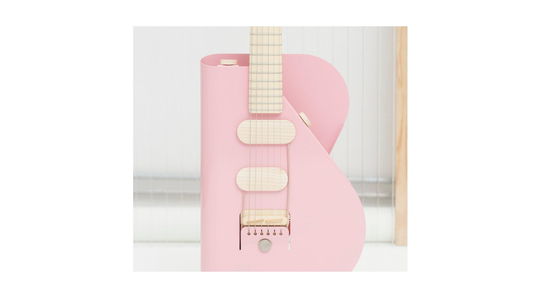 Verso Cosmo E-Gitarre 3