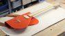 Verso Cosmo E-Gitarre