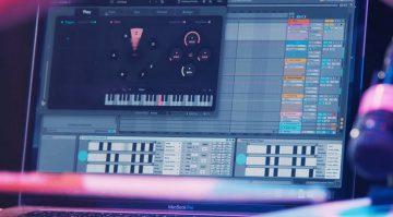 Vochlea Music Dupler 2: Eure Stimme wird zum Controller - in Echtzeit!