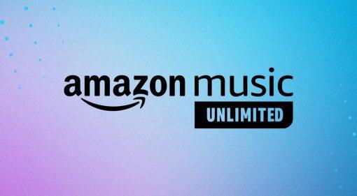 Amazon Music Unlimited : Spatial Audio für alle!