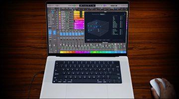 Apple Logic Pro 10.7: Spatial Audio, dreifache Power und mehr!