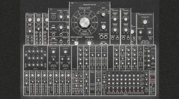 Cherry Audio VM900 Collection