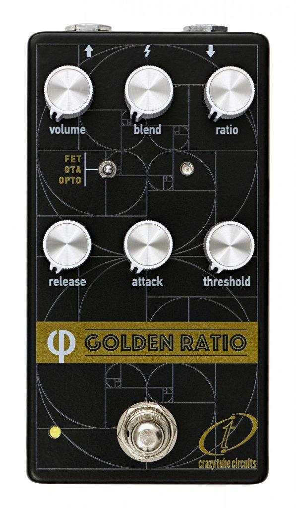 Crazy Tube Circuits Golden Ratio V2