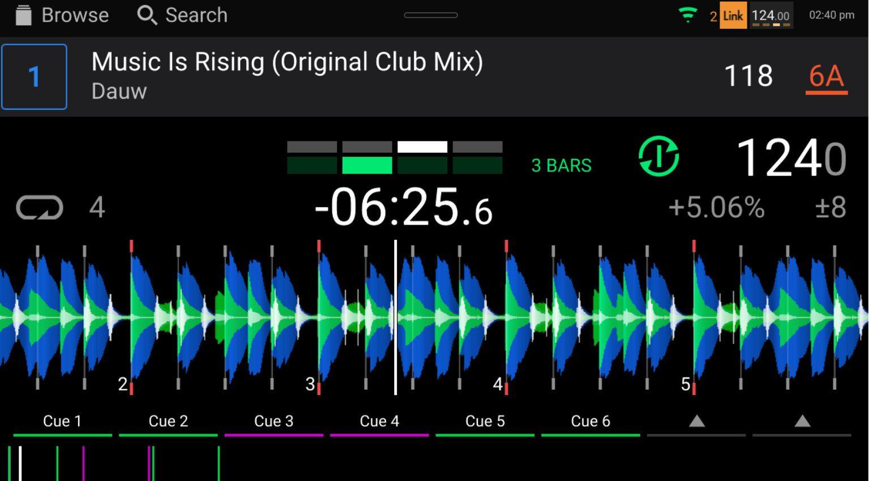 Denon DJ Engine 2.0 - Tuning für die Mediaplayer