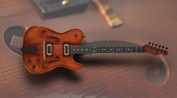 Fender-Violinmaster-guitar-is-based-on-original-1713-Stradivarius-violin