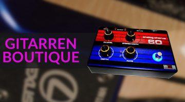 Gitarren Boutique Lexus Fender Chorus