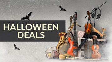 Die besten Halloween Deals: erschreckend niedrige Preise und Horror-Freeware!