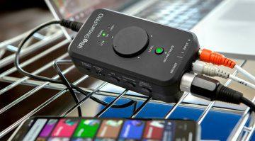 IK Multimedia iRig Stream Pro