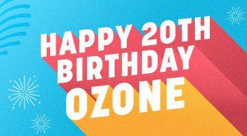 Deal: iZotope verschenkt kurzzeitig zum 20. Geburtstag Ozone Elements Bundle!