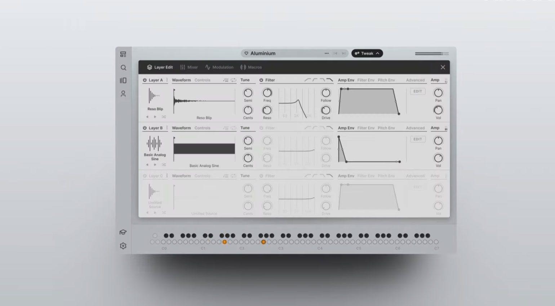 Output Arcade 2.0: Die Loop-Maschine wird zum Synthesizer