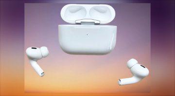 Leak: Apple Airpods Pro 2 - Bilder zeigen angeblich die 2. Generation