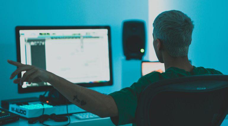 Airbit: KI-gestützte Suchmaschine findet passende Beats nach Vorlage