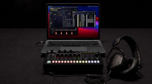 Kostenlos: Roland präsentiert TR-Editor Software für TR-8S und TR-6S Drum Machines
