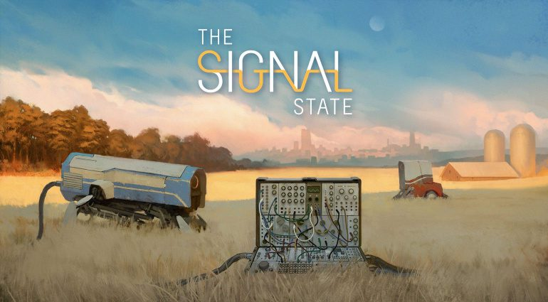 The Signal State: Unsere Zukunft wird durch ein Modular System bestimmt!