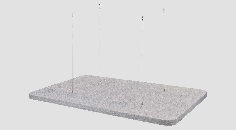 t.akustik PET Ceiling Absorber 180 GR