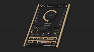 Techivation T-De-Esser Pro: Weniger zisch, mehr Sound!