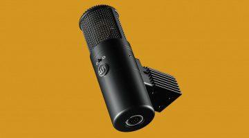 Warm Audio WA-8000
