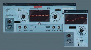 Yum Audio veröffentlicht LoFi Flux Machine und eine Freeware